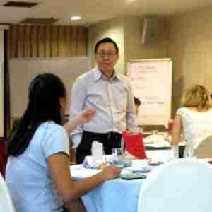 HR Certification Trainers