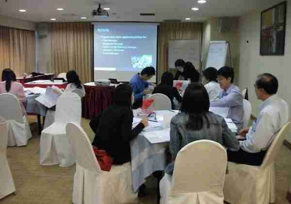 HRSINGAPORE Selection Interview Workshop