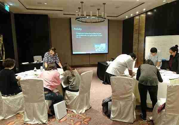 Selection Interview Workshop