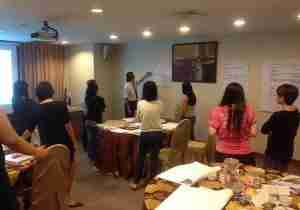 HR Metrics and Measurement Workshop