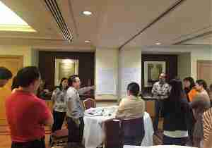 HR Balanced Scorecard Workshop
