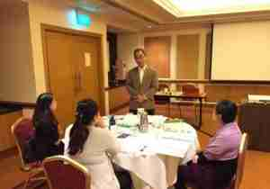 HRLAW® Hong Kong Seminar