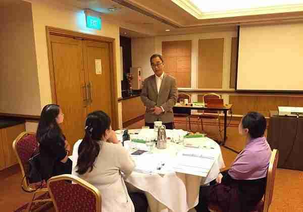 HRLAW Hong Kong Seminar