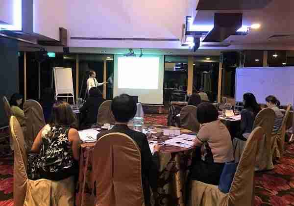 Essential Skills for HR Managers Workshop