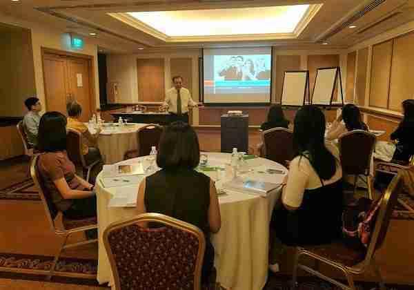 HRLAW Myanmar Seminar