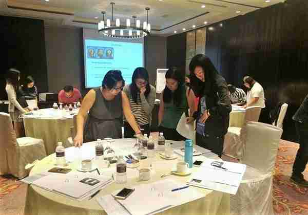 HR Business Partnership Skills Workshop
