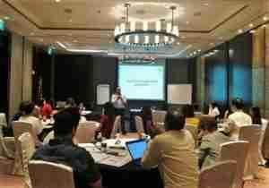 HRLAW Philippines Seminar