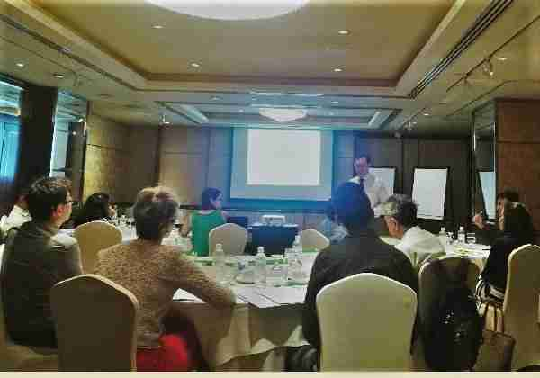 Key Performance Indicators (KPIs) Workshop