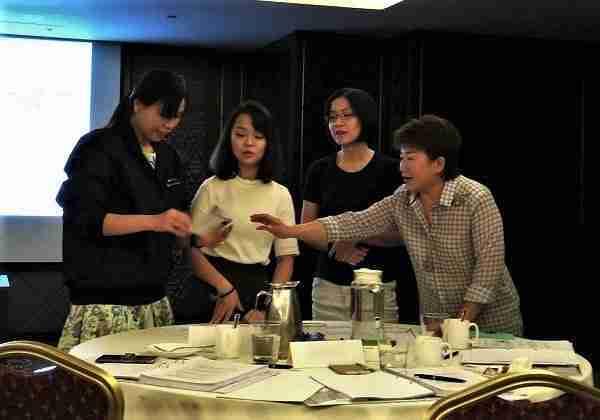 HR Communication Workshop