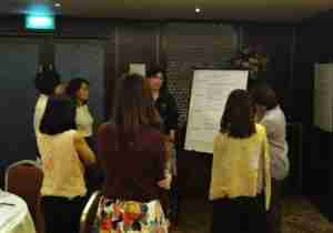 HR Communication Workshop