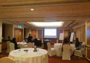 Finance for HR Professionals Workshop