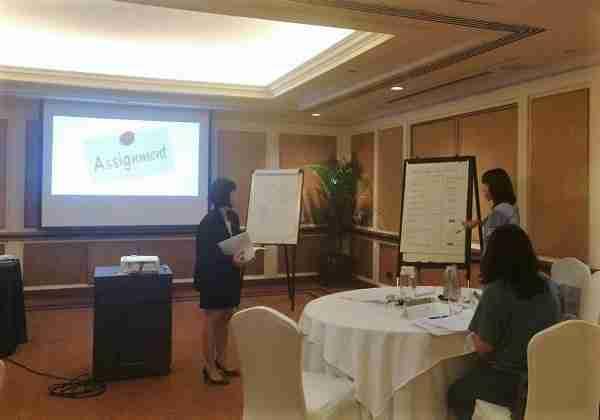 Finance for HR Professionals Workshop
