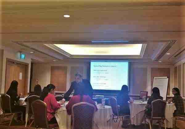 Payroll Administration | HRSINGAPORE