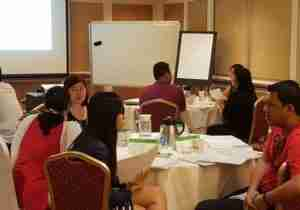 Employee Orientation and Onboarding Workshop
