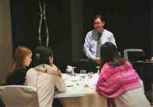 HR Analytics & Metrics Reporting Workshop