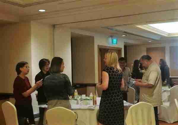 HRLAW China Seminar
