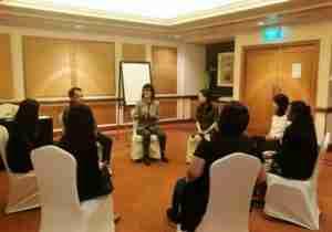 Behavioural & Competency-Based Interviewing Skills Workshop