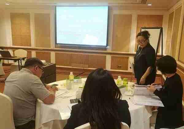 HRLAW Indonesia Seminar