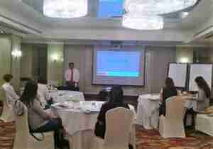 Managing International Assignment Workshop