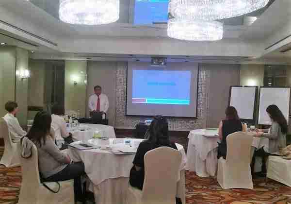HRLAW® Myanmar Seminar