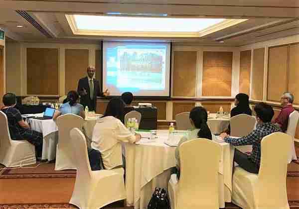 HRLAW Malaysia Seminar