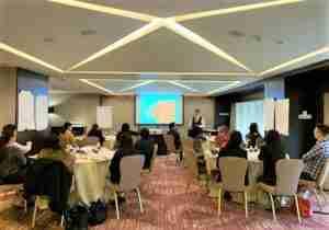 HR Business Partnership Skills Workshop