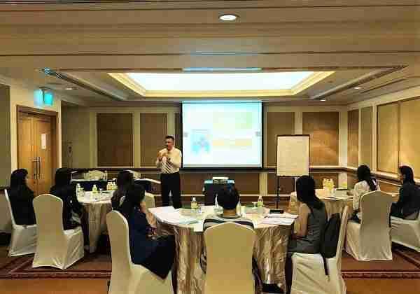 Certified HR Business Partner CHRBP