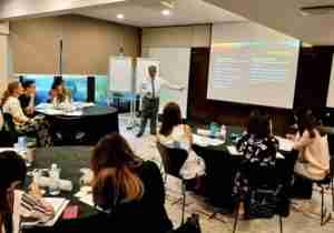 HRLAW® Singapore Seminar