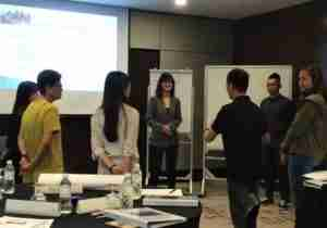 Training Administration Workshop