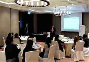 HRLAW® Australia Seminar