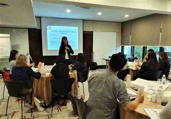 Behavioural & Competency-Based Interviewing Skills