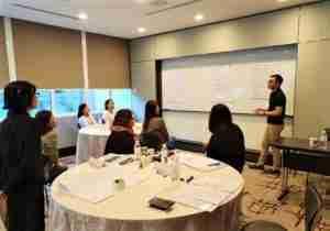 Compensation and Benefits Management Workshop