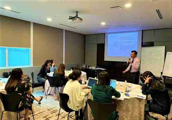 HRLAW Korea Seminar