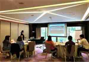 HRLAW® Indonesia Seminar