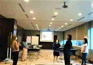 Behavioural & Competency-Based Interviewing Skills Workshop