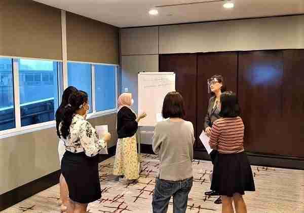 Training Administration Workshop