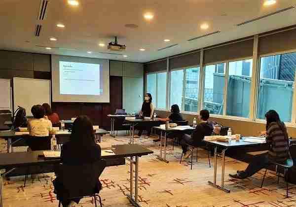 HRLAW Thailand Seminar