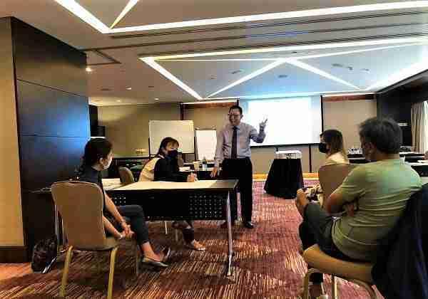HR Analytics Workshop