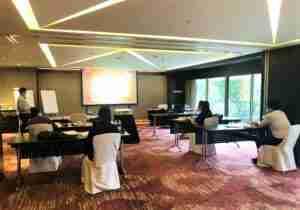 HRLAW® China Seminar