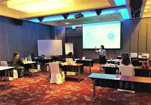 Developing KPIs Workshop