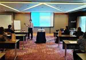 HR Writing Skills Workshop
