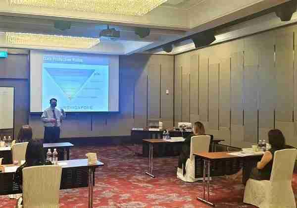 Enhanced PDPA for HR
