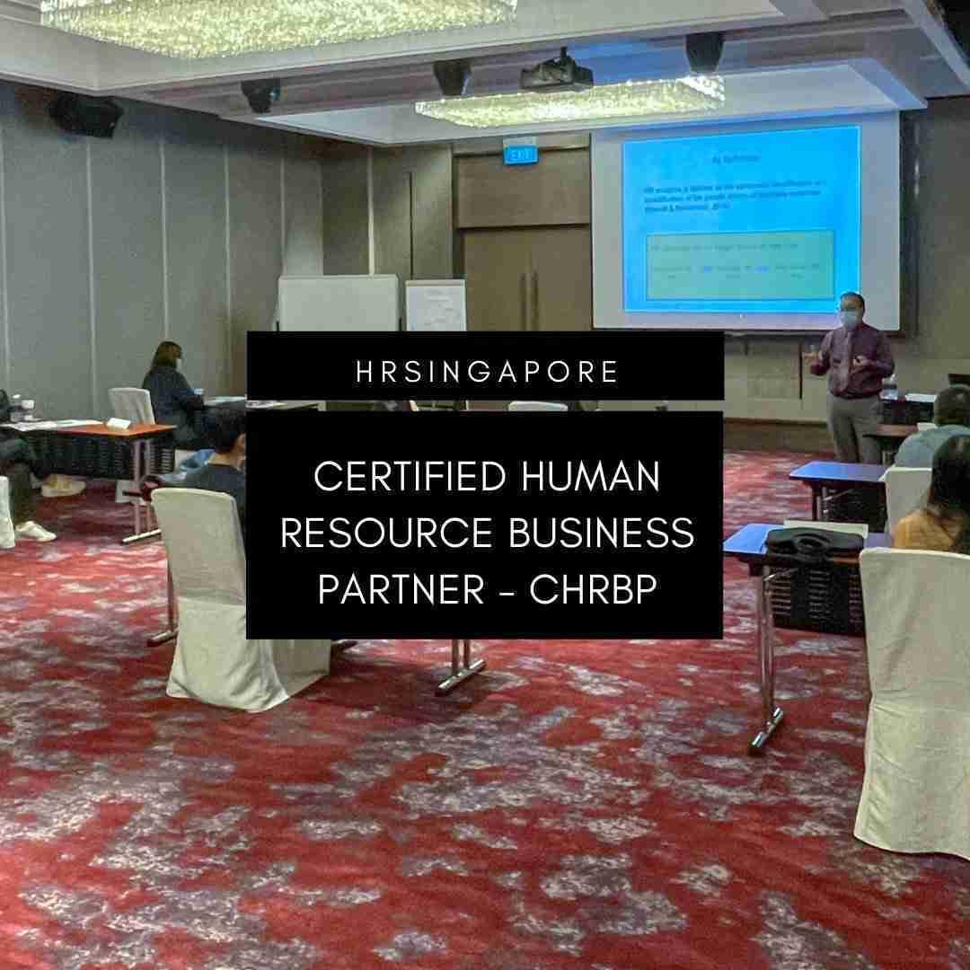 HRSINGAPORE-CHRBP